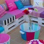 30 Awesome DIY Patio Furniture Ideas (14)