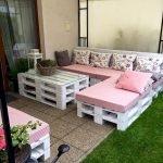 30 Awesome DIY Patio Furniture Ideas (18)