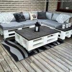 30 Awesome DIY Patio Furniture Ideas (20)