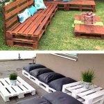 30 Awesome DIY Patio Furniture Ideas (21)