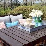 30 Awesome DIY Patio Furniture Ideas (23)