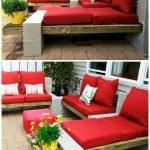30 Awesome DIY Patio Furniture Ideas (24)