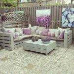 30 Awesome DIY Patio Furniture Ideas (29)