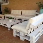 30 Awesome DIY Patio Furniture Ideas (30)
