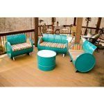 30 Awesome DIY Patio Furniture Ideas (31)