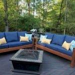 30 Awesome DIY Patio Furniture Ideas (4)