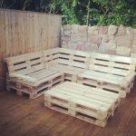 30 Awesome DIY Patio Furniture Ideas (7)