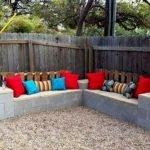 30 Awesome DIY Patio Furniture Ideas (8)
