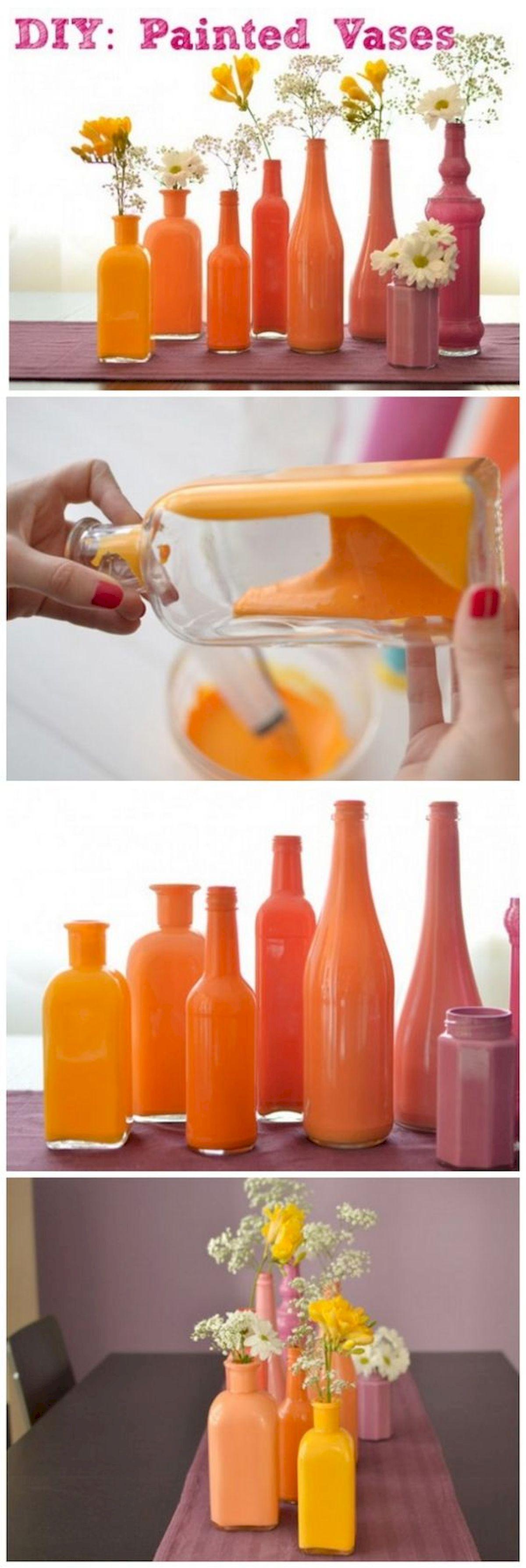 30 Awesome DIY Vase Ideas (12)