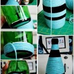30 Awesome DIY Vase Ideas (13)
