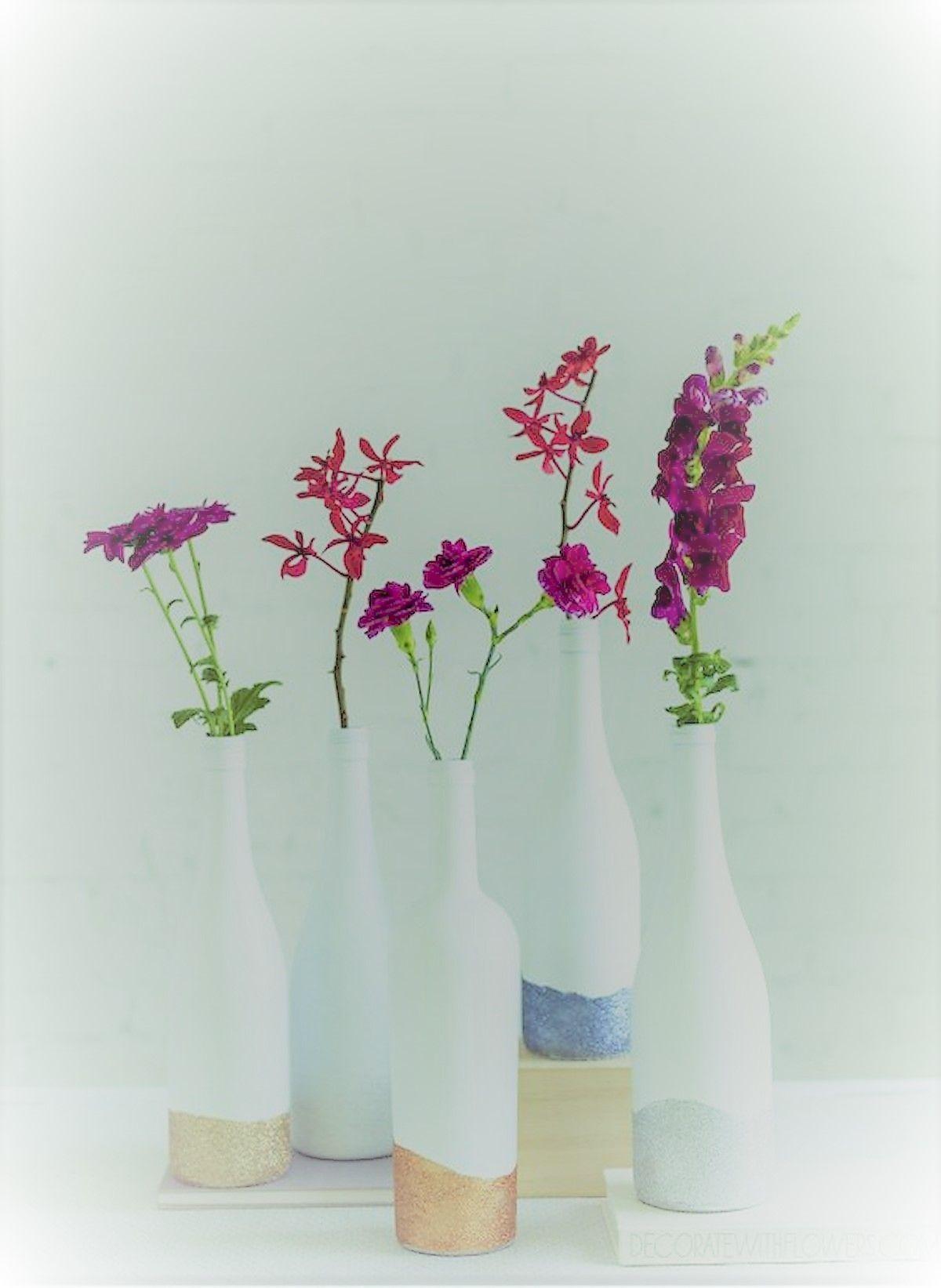 30 Awesome DIY Vase Ideas (19)