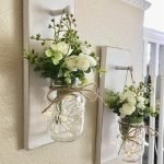 33 Awesome DIY Crafts Ideas for Interior Home Wall (18)