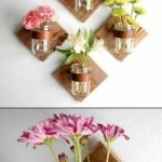 33 Awesome DIY Crafts Ideas for Interior Home Wall (4)
