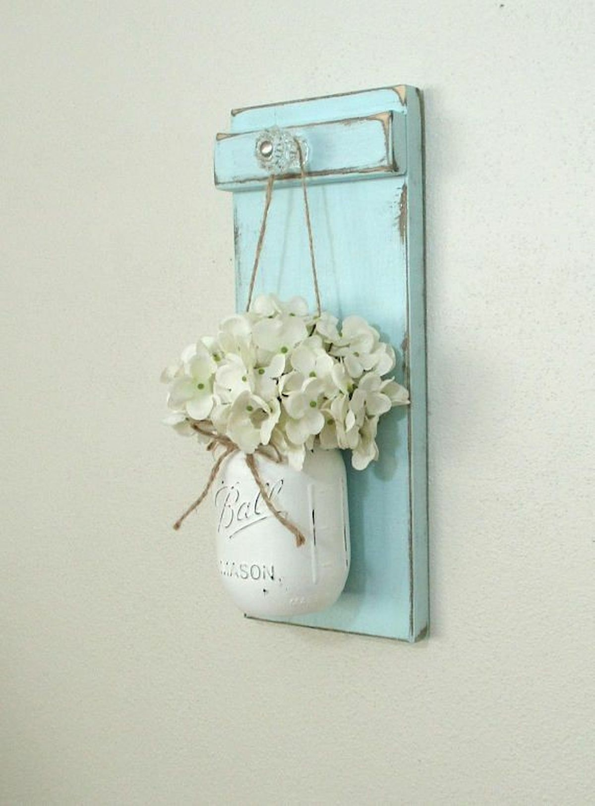33 Awesome DIY Crafts Ideas for Interior Home Wall (7)