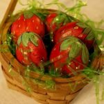 40 Awesome DIY Painted Rocks Fruits Ideas (24)