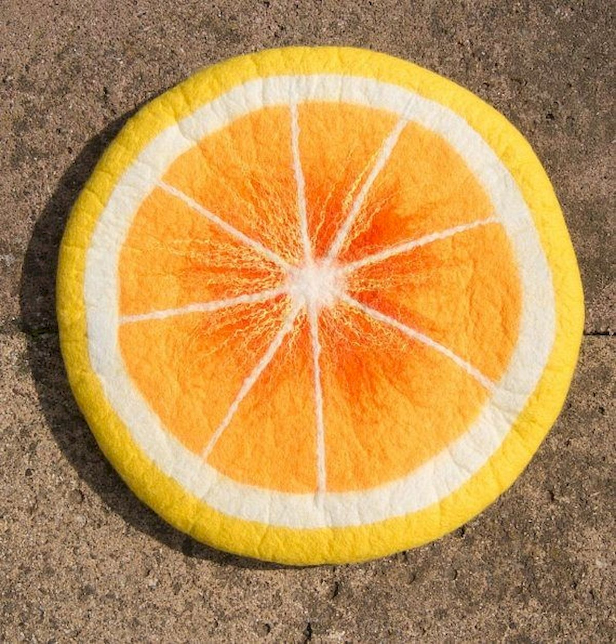40 Awesome DIY Painted Rocks Fruits Ideas (8)