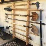 40 Inspiring DIY Garage Storage Design Ideas on a Budget (13)