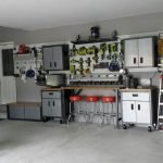 40 Inspiring DIY Garage Storage Design Ideas on a Budget (29)