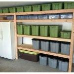 40 Inspiring DIY Garage Storage Design Ideas on a Budget (34)