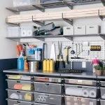 40 Inspiring DIY Garage Storage Design Ideas on a Budget (35)