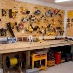 40 Inspiring DIY Garage Storage Design Ideas on a Budget (39)