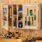40 Inspiring DIY Garage Storage Design Ideas on a Budget (6)