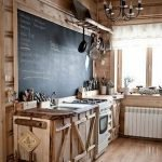 50 Amazing DIY Pallet Kitchen Cabinets Design Ideas (11)