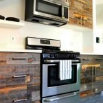 50 Amazing DIY Pallet Kitchen Cabinets Design Ideas (21)