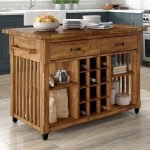 50 Amazing DIY Pallet Kitchen Cabinets Design Ideas (26)