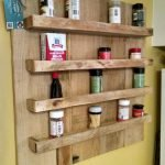 50 Amazing DIY Pallet Kitchen Cabinets Design Ideas (35)