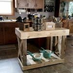 50 Amazing DIY Pallet Kitchen Cabinets Design Ideas (37)