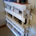 50 Amazing DIY Pallet Kitchen Cabinets Design Ideas (47)