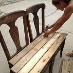 50 Amazing DIY Projects Outdoor Furniture Design Ideas (12)
