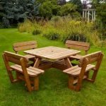 50 Amazing DIY Projects Outdoor Furniture Design Ideas (18)