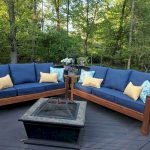 50 Amazing DIY Projects Outdoor Furniture Design Ideas (2)