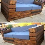 50 Amazing DIY Projects Outdoor Furniture Design Ideas (20)