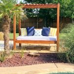 50 Amazing DIY Projects Outdoor Furniture Design Ideas (21)