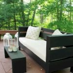 50 Amazing DIY Projects Outdoor Furniture Design Ideas (30)