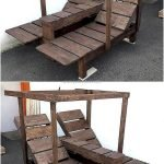 50 Amazing DIY Projects Outdoor Furniture Design Ideas (32)