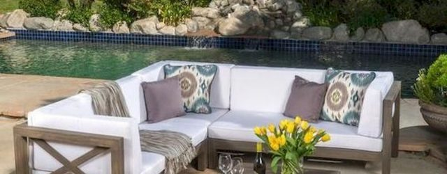 50 Amazing DIY Projects Outdoor Furniture Design Ideas (33)
