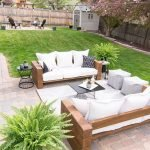 50 Amazing DIY Projects Outdoor Furniture Design Ideas (34)