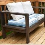 50 Amazing DIY Projects Outdoor Furniture Design Ideas (38)