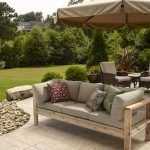50 Amazing DIY Projects Outdoor Furniture Design Ideas (39)