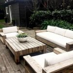 50 Amazing DIY Projects Outdoor Furniture Design Ideas (44)