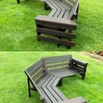 50 Amazing DIY Projects Outdoor Furniture Design Ideas (8)