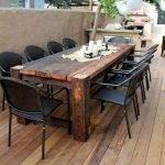 50 Amazing DIY Projects Outdoor Furniture Design Ideas (9)