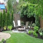 60 Awesome DIY Backyard Privacy Design and Decor Ideas (1)