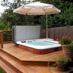 60 Awesome DIY Backyard Privacy Design and Decor Ideas (31)