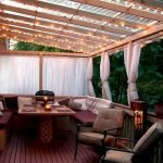 60 Awesome DIY Backyard Privacy Design and Decor Ideas (46)
