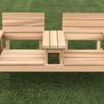 60 Awesome DIY Pallet Garden Bench and Storage Design Ideas (32)
